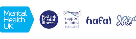 Mental Health UK logo